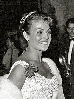 Carmen Sevilla Spanish actress