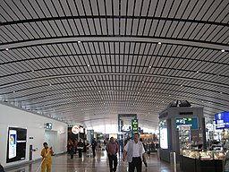©India.Andhra Pradesh.Hyderabad.Rajiv Gandhi International Airport-14.JPG