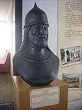 I. Aleksions Komnenos