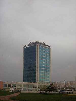Ministry of Environment and Urban Planning (Turkey)