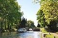 Écluse De La Douce, Canal du Midi, Carcassonne - panoramio (1).jpg