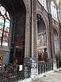 Église Saint-Eustache de Paris linke Seitenkapellen 2.jpg