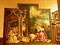 Église des Dominicains - Retable d'Issenheim - Concert des anges & Nativité.jpg