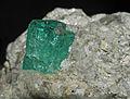 Émeraude, calcite 300.3.4035.JPG