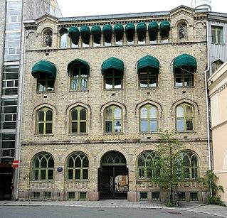Norwegian Booksellers Association