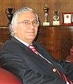 Şükrü Halûk Akalın (TDK Başkanı).JPG