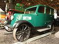 Železniční muzeum Výtopna Jaroměř inspection car pic3.JPG