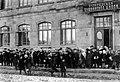 Баку. Здание школы №8 (в то время школы №5 - старое фото).jpg