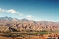 Бамиан , поселение в низине.jpg