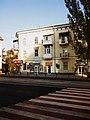 Будинок, у якому мешкав Мєдвєдєв Д. М., письменник, Герой Радянського Союзу.jpg