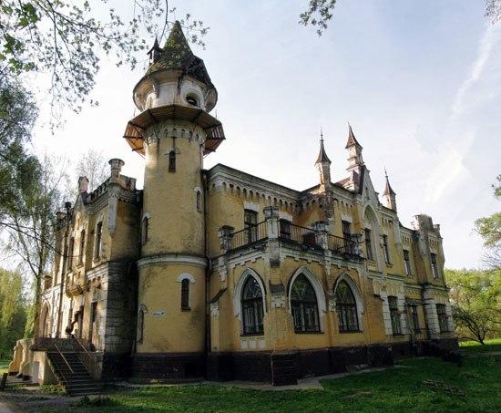 Будинок Григорія Глібова