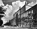 Будинок Міністерства військових справ. Арх. Ч. Пшибильський (01).jpg