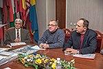 Ветеранська організація ГУ НГУ підбила підсумки роботи за 2015 рік 3533 (23456966323).jpg