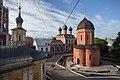 Вид на Петровский храм Высоко-Петровского Монастыря.jpg