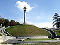 Військовий меморіал — Личаківське військове кладовище 5561 06.JPG