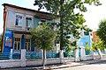 Вінниця, Будинок, в якому жив О.О. Брусилов, вул. Архітектора Артинова 5.jpg