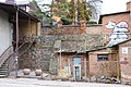 Вінниця, вул. М. Оводова 89-91, Підпірна стіна з контрофорсом.jpg