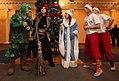 В Военно-космической академии прошло новогоднее представление для детей военнослужащих и юнармейцев2ыв.jpg