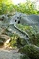 Городище та наскельний печерний монастир Святого Онуфрія 07187.jpg