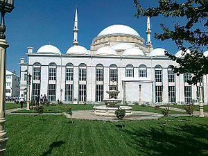Grand Mosque of Makhachkala