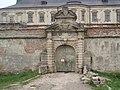 Замок Конецпольських (мур.) 1635-1640 рр. с.Підгірці 02.JPG