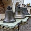 Звонница Софийского собора, Великий Новгород - panoramio (1).jpg