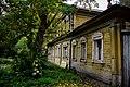 Здание больницы улица Пушкина 6 Йошкар-Ола 3.jpg