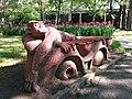 Зоологічний парк Миколаїв - скульптура.jpg