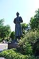 Київ, Пам'ятник Сковороді, пл. Контрактова.jpg
