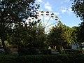 Колесо обзора в детском парке - panoramio.jpg