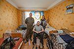 Командування Національної гвардії України відвідало поранених військовослужбовців на передодні Великодня 3363 (16899415279).jpg