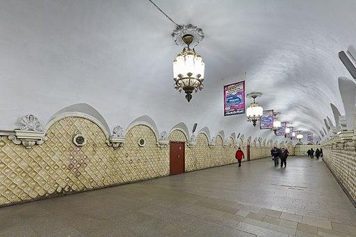 Комсомольская-кольцевая 51