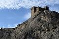 Крым, Судак, Генуэзская крепость 14.jpg