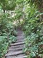 "Лестница вверх. Поселок ""Рыбачий"" - panoramio.jpg"