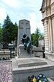 Личаківське, Гробниця, в якій похований Шашкевич М., видатний український поет.jpg