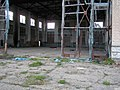 Лоцики, бывший военный ангар1 - panoramio.jpg