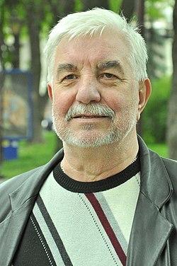 Іван Ляховськийквітень 2016