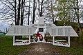 Монумент, посвящённый Великой Отечественной войне - panoramio.jpg