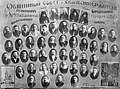 Общинный совет и священнослужители свердловского кафедрального староцерковного собора.jpg