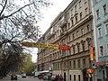 Октябрьская улица - panoramio - Александр Спиридонов (2).jpg