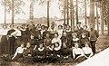 Павел Бажов, Епархиальное училище 1910.jpg