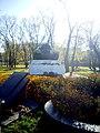 Пам ятник на честь воїнів-визволителів, м.Каховка Херсонської області.JPG