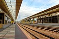 Платформы станцыі Мінск-Пасажырскі - panoramio.jpg