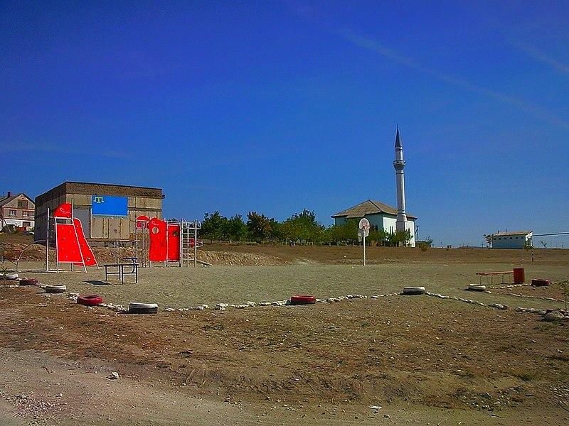 File:Площадка братьев Кличко - panoramio (5).jpg