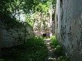 Під стінами Клеванського замку - panoramio.jpg