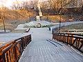 Родник на левобережном склоне долины реки Яузы в Старом Свиблово 02.jpg