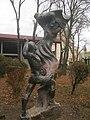 Сакський курортний парк. Скульптури-2.jpg