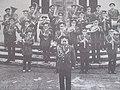 Сигнаївський духовий оркестр, художній керівник І.П.Шульга.JPG