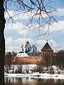 Собор Софийский - Великий Новгород, Новгородская область.jpg