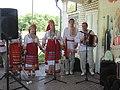 Творческий коллектив Ялгат на празднике села Васильевка.jpg